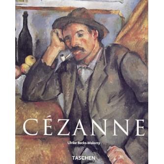 ULRIKE BECKS MALORNY : PAUL CEZANNE 1839-1906 PIONIE MODERNIZMA